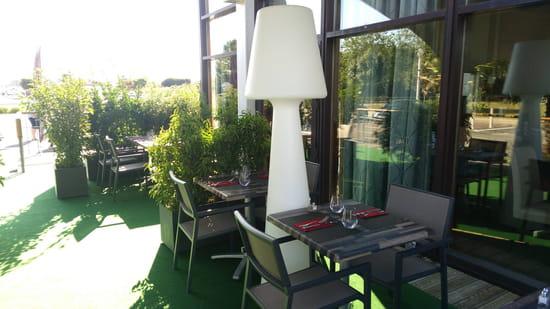 Restaurant : Le Jules Verne   © CasinoJoaArzon