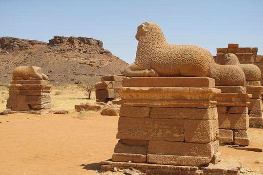 Les sites classés à l'Unesco en 2011