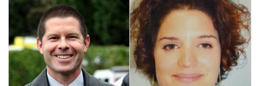 Attentat de Magnanville (Yvelines): l'hommage à Jean-Baptiste Salvaing et Jessica Schneider