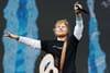Ed Sheeran: une troisième date de concert programmée au stade de Lyon