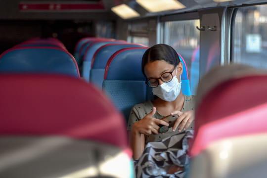 Transport SNCF et confinement: les déplacements autorisés sous conditions