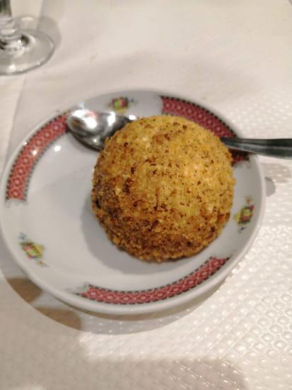 Dessert : Le Palais de Pekin  - Mystère -