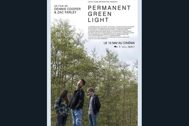 Permanent Green Light - Photo 1