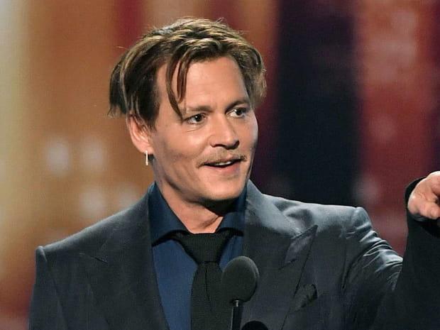 Le train de vie délirant de Johnny Depp qui pourrait lui coûter sa fortune