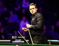 Snooker : Open de Gibraltar