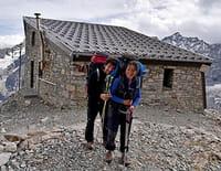 Les gardiens des Alpes