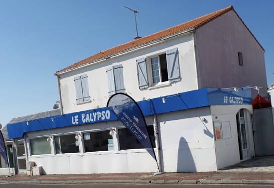 Restaurant Le Calypso