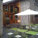 Le Pied Jaune  - terrasse -