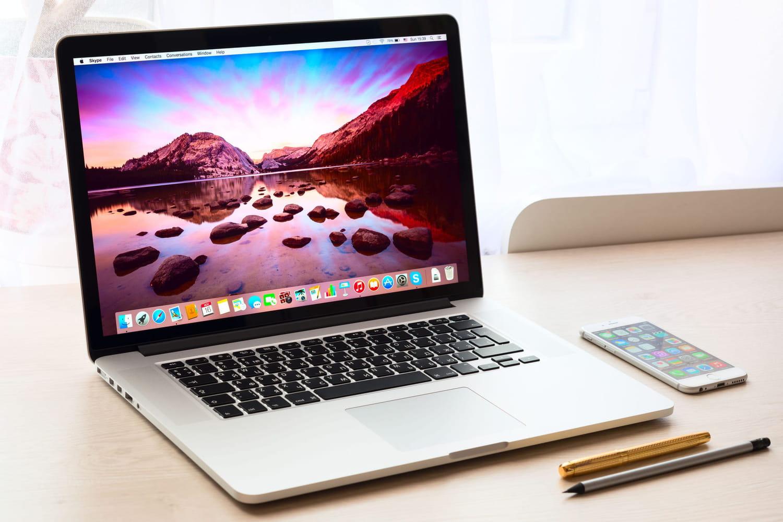 Bon Plan Mac: plusieurs centaines d'euros de réduction sur les Mac et MacBook!