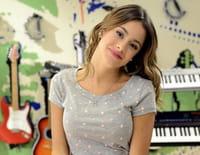 Violetta : Un retour, une chanson