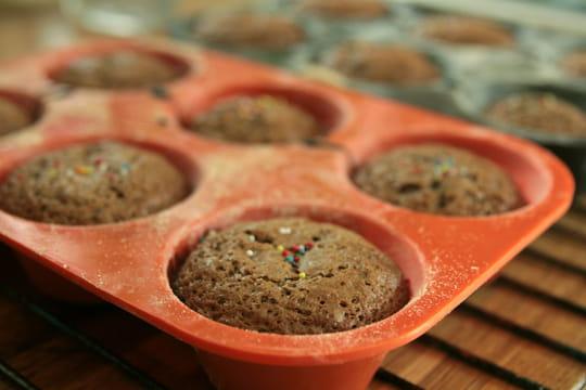 Moules à gâteaux: sont-ils dangereux?