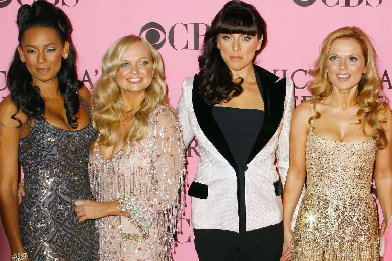 Spice Girls: une vente de billets record, des dates de concert ajoutées