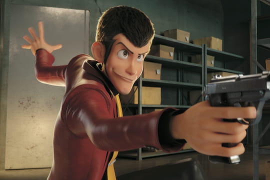 Lupin IIIThe First: que disent les critiques sur ce film d'animation?
