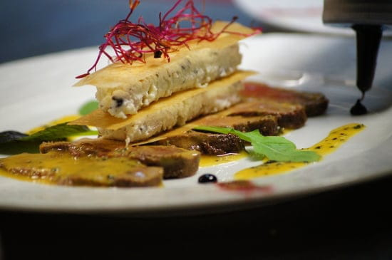 L'ARTI Restaurant - Tignes