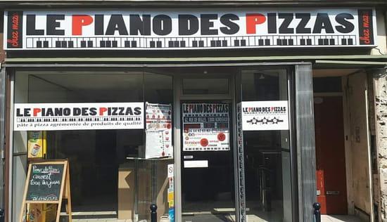 Restaurant : Le Piano Des Pizzas Chez Maza  - Bienvenu à Toutes et à Tous -   © By Maza