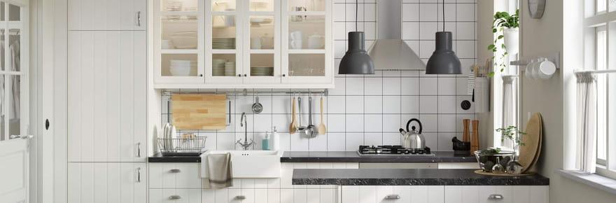 Les conseils à suivre avant d'acheter et monter une cuisine Ikea