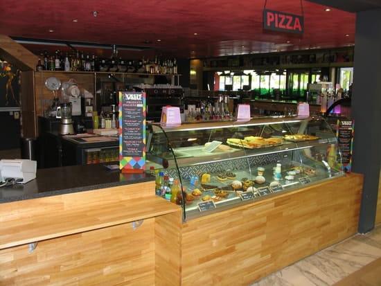 Valli Pizza Pasta  - a emporter -   © fd