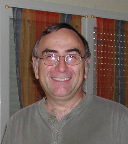 Jean-Marc Mouret