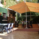 Le Cheval Blanc  - terrasse privative  -