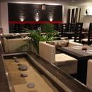 Sushi Fusion Ten'Kei  - Aperçu salle 60 couverts -   © Sushi Fusion TEN'KEI