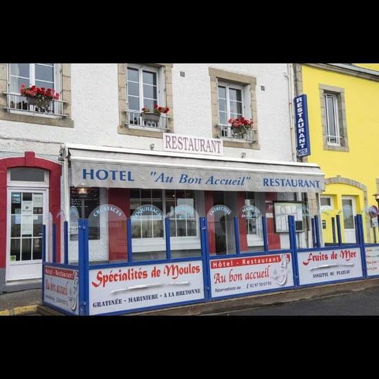 Restaurant : Au Bon Accueil