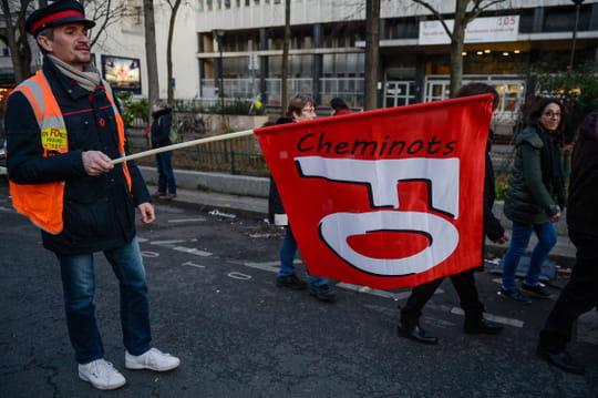 Grève SNCF et RATP: 10e mobilisation nationale ce jeudi 20février