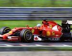 Formule 1 : Grand Prix des Etats-Unis - Grand Prix des Etats-Unis