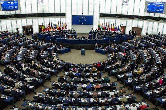 Elections européennes 2019: date, résultat des sondages et dernières actus