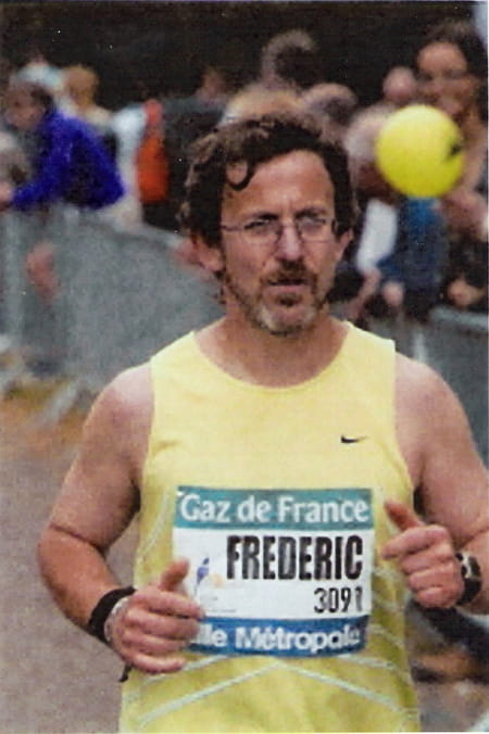 Frederic Jouglet