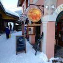 Restaurant : La Casa Pizz'  - Pizzeria à Valmorel livraison gratuite -   © non