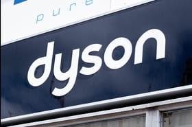 Aspirateur Dyson: sélection des meilleurs modèles