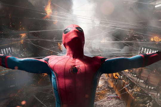 Spider-Man Homecoming 3 : Tom Holland gaffe et annonce la suite !