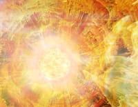 Au coeur du cosmos : Poussières d'étoiles
