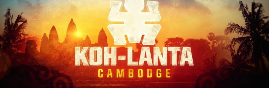 Koh Lanta 2017: Hada est éliminée!