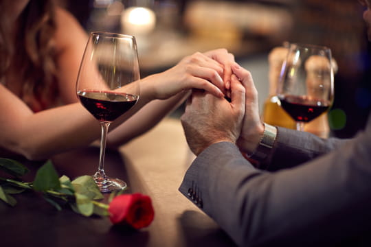Saint Valentin 2020: grand week-end en vue! Dates et origines de la fête