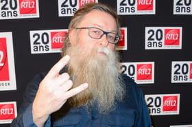 Hellfest 2018: le festival présenté par Francis Zégut en live sur Arte