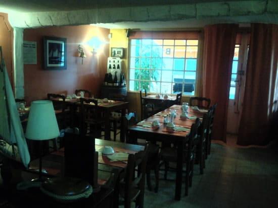 Mon Village  - Salle restaurant -