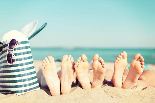 Vacances d'été: dates 2019, où partir au soleil?