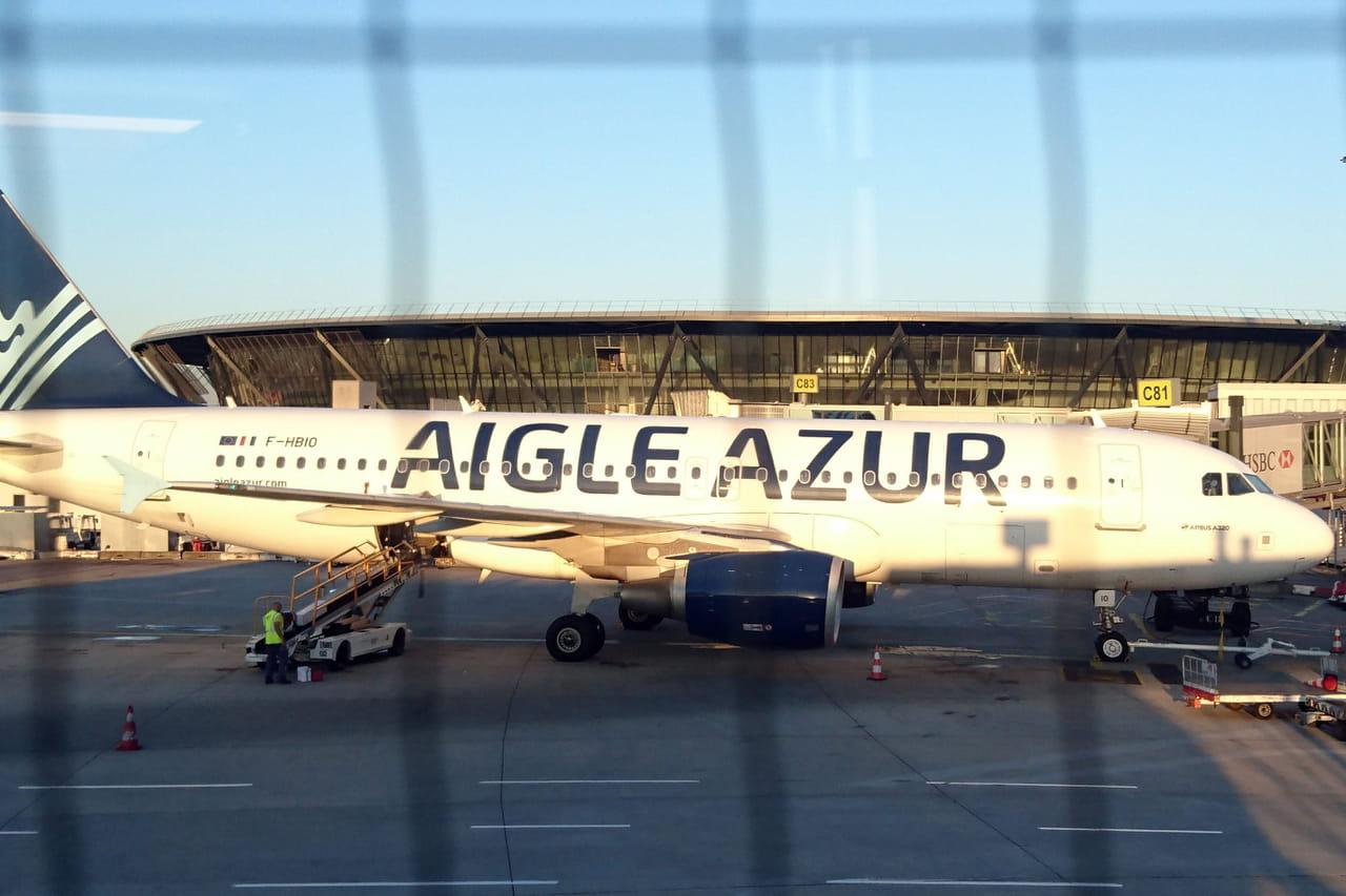 Aigle Azur: quels sont les vols annulés? Les solutions pour les voyageurs bloqués