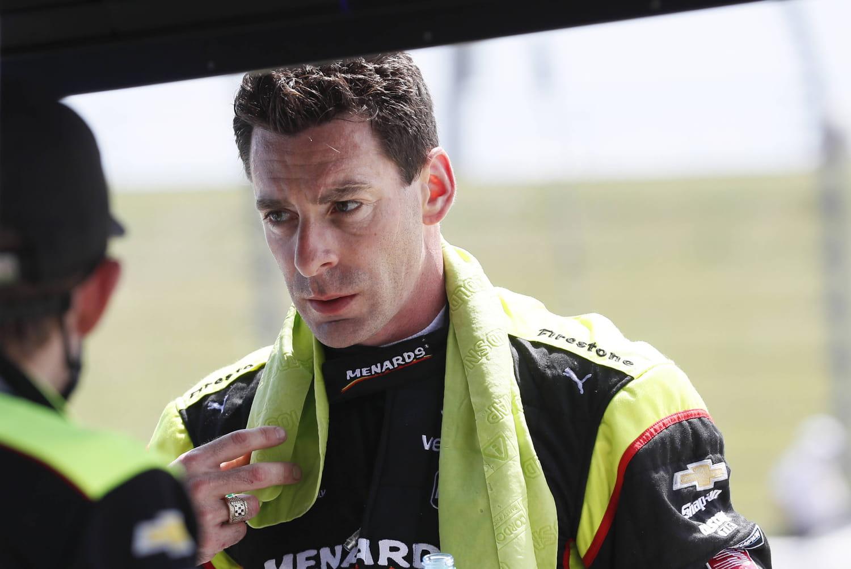 Simon Pagenaud: 500miles, salaire... La bio du pilote Indycar