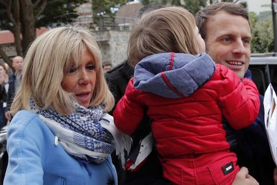Brigitte Macron: les peurs et les buts de la femme d'Emmanuel Macron