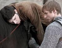 Merlin : L'heure la plus sombre