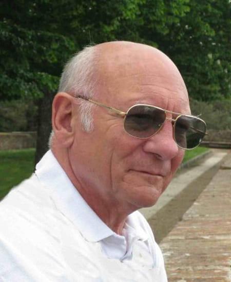 Gérard Lecommandeur