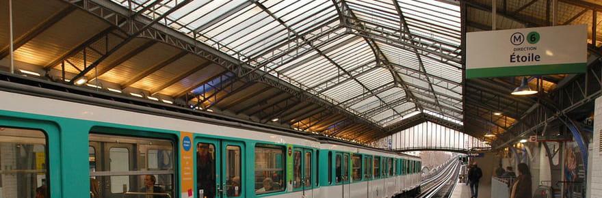 Grève RATP vendredi 3 juin 2016 : le RER très affecté (RER C, RER B, D, E)
