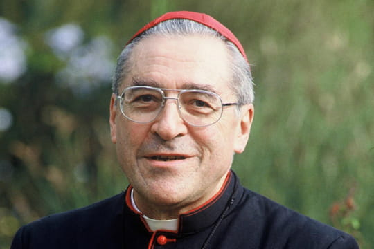 Jean-Marie Lustiger: origines et biographie courte du cardinal