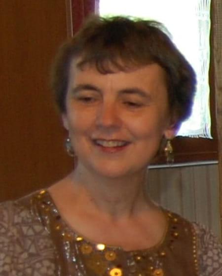 Marie-Odile Maulard