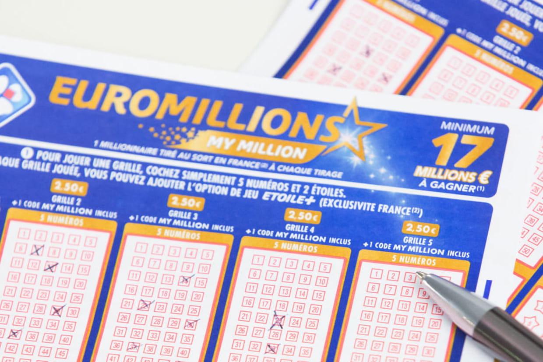 Quelqu'un a gagné 20 millions d'euros au loto samedi soir — Confinement