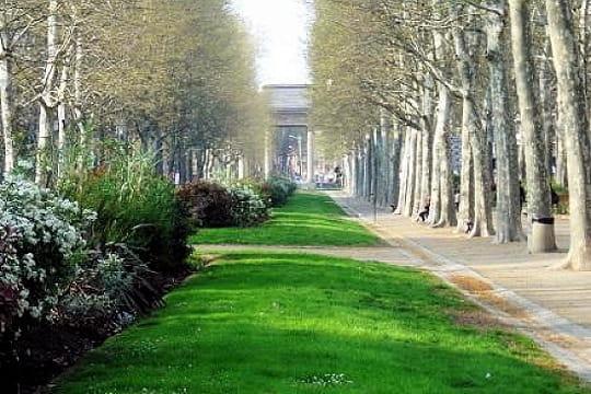 Jardin des plantes de toulouse - College du jardin des plantes poitiers ...