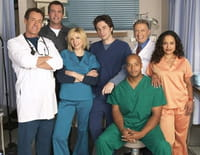 Scrubs : Mon urologue