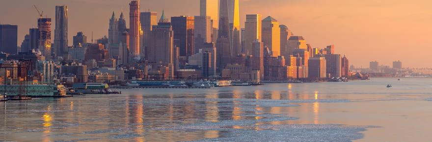 New York City Pass: les nouveaux tarifs du pass touristique